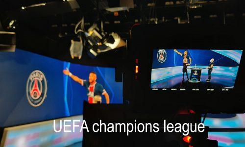 allcomb Uefa cl-2021
