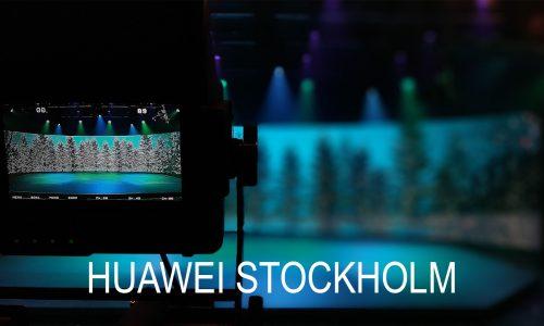 allcomb huawei stockholm